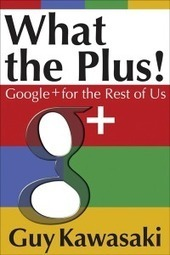 Why Use Google+ For Social Media Marketing | Complete Real Estate | Scoop.it