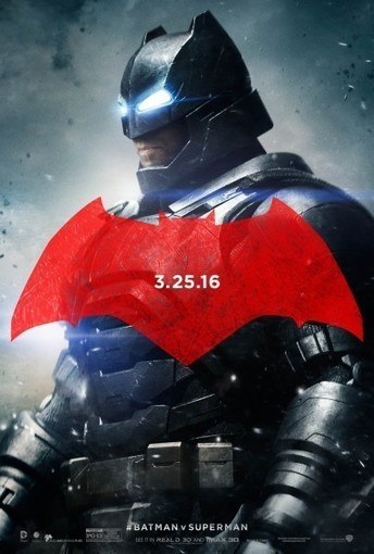 Batman v Superman Box Office Numbers Take a Hit | Film news for AS and A2 | Scoop.it