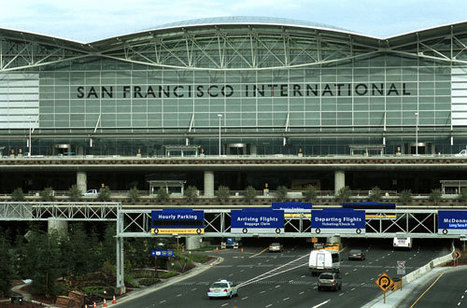 Airport Car Service San Francisco, San Francisco Airport Shuttle | Bay Area Airport Limousine Services | Scoop.it