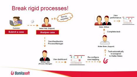 The Living Process with Bonita BPM | Living Process | Scoop.it