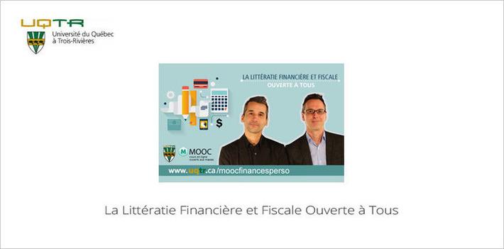 Le MOOC Littératie Financière et Fiscale... RDV aujourd'hui avec les bonnes décisions ! | MOOC Francophone | Scoop.it