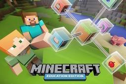 Microsoft helpt kinderen zich in eigen tempo te ontwikkelen | Mediawijsheid in het onderwijs | Scoop.it