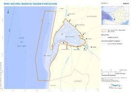 Le parc naturel marin du Bassin d'Arcachon voit le jour | Géographie : les dernières nouvelles de la toile. | Scoop.it