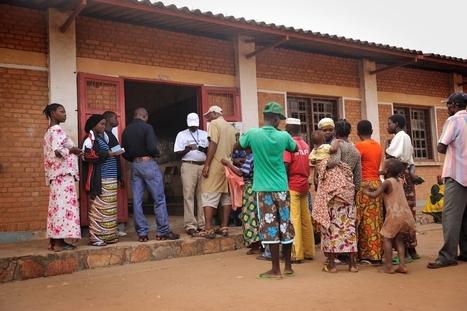 België schort politiesamenwerking met Burundi en steun aan verkiezingen op | International aid trends from a Belgian perspective | Scoop.it