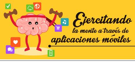 Aplicaciones para ejercitar la mente | MÒBIL ES.COLA | Scoop.it