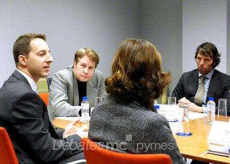 Debates MC: Gestión del talento en época de crisis | Empresa Innovadora Creativa 3.0 | Scoop.it