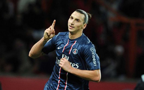 Marco Veratti - 'Ibrahimovic Once Told Ancelotti That He Was Jesus' | The Football Vault | Scoop.it