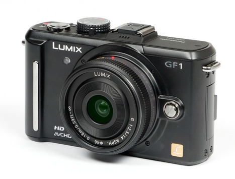 Panasonic Lumix G 14mm f/2.5 ASPH - Review / Lens Test Report   Photography Gear News   Scoop.it