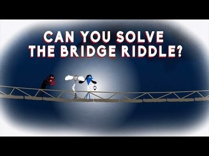 Can you solve the prisoner hat riddle? - Alex Gendler   IELTS, ESP, EAP and CALL   Scoop.it