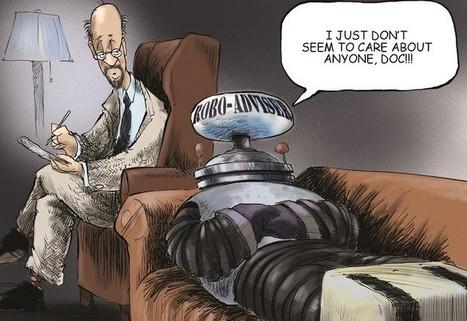 Can robo-advisers be fiduciaries? | FinTech | Scoop.it