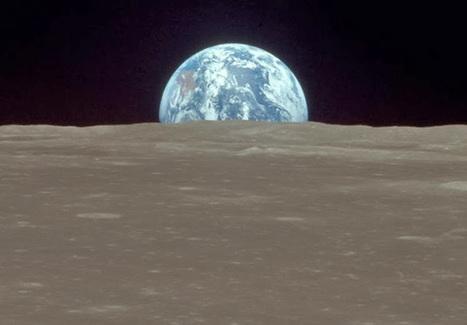 L'Homme a-t-il marché sur la Lune ? | LQ - Mauricie | Scoop.it