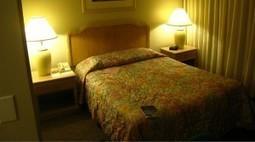 Chambre PMR dans les petits hôtels: quelles dérogations? | Ouvrir ou reprendre un commerce | Scoop.it
