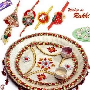 Best Way to Send Rakhi to UK Online | Smith William | Scoop.it