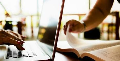 Bernard Stiegler : «Avec le numérique, nous sommes dans l'obligation de repenser l'éducation» | ENT | Scoop.it