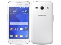 Samsung Galaxy Star 2 Specs and Price in India | latest it world | Scoop.it