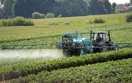 La moitié des aliments européens contient des traces de pesticides - Le Parisien | Le Fil @gricole | Scoop.it