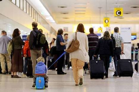 MP: Health tourists head straight from airport to A&E | Medical, Health and Wellness Tourism News | Scoop.it