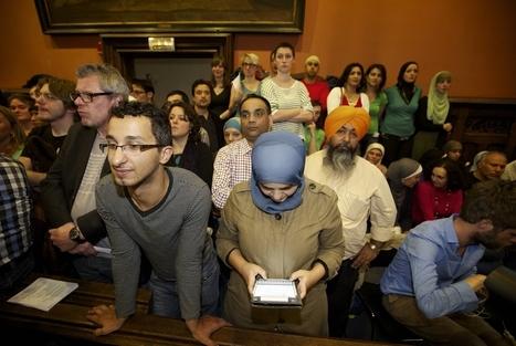 Gent stemt hoofddoekenverbod weg | Rechtsstaat NL | Scoop.it
