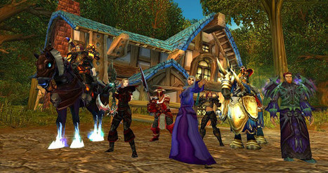 World of Warcraft and Life After Cataclysm | Online Gaming For The Win | Scoop.it