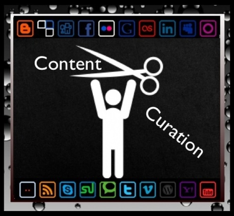 What The HECK Is Content Curation Anyway?? | New York City ... | Content Marketing & Content Curation Tools For Brands | Scoop.it