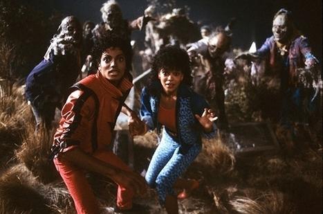 The Top 10 Halloween Songs | English magazine | Scoop.it