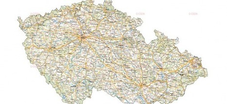10 Years of Innovation: Intergraph and the Czech Republic's Geoportal   GeoSpatial Solutions   Scoop.it