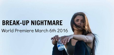 'Breakup Nightmare': Lifetime Movie 'Break Up Nightmare' Takes On Revenge Porn, Like The True Story Of Charlotte Laws, Hunter Moore | Revenge and Involuntary Porn | Scoop.it