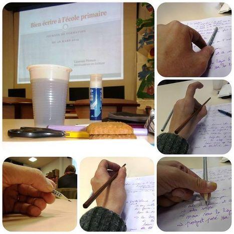 Dysgraphie's Facebook Wall: Formation pour enseignants du primaire | Les troubles de l'écriture | Scoop.it