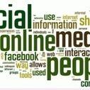 Social network: il nonprofit li usa per comunicare ma non ancora per raccogliere fondi   No Commercial Organization   Scoop.it