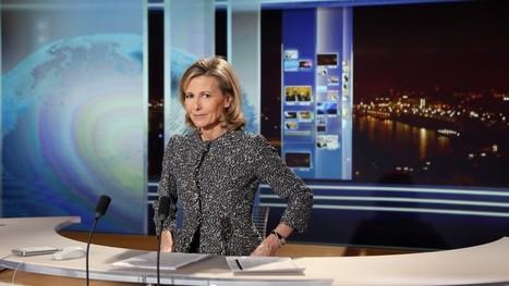 Quelle chaîne de télévision paye le mieux ses journalistes? | DocPresseESJ | Scoop.it