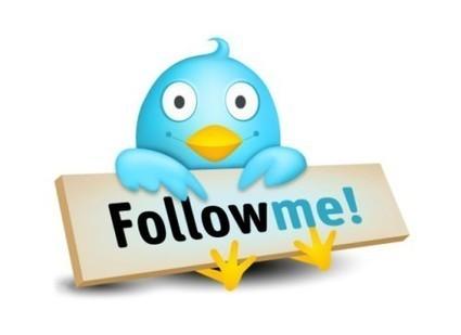 Notre Top 20 des comptes Twitter à suivre sur l'innovation pédagogique ! - Sydologie - toute l'innovation pédagogique ! | le numérique à l'école | Scoop.it