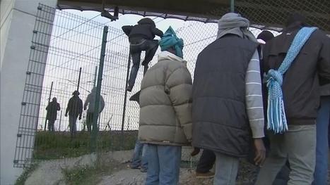 Une dizaine de corps de migrants retrouvés sans vie dans un camion en Autriche | SandyPims | Scoop.it