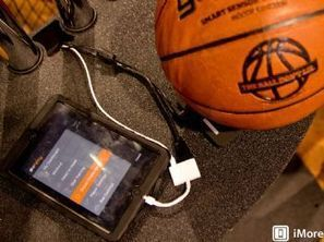 Bluetooth-enabled 94Fifty basketball helps you bring your A-game at #CESlive | Basketball | Scoop.it