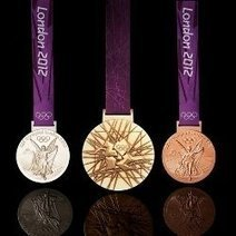 Saturday: I think #Olympics medal table should be 3points Gold, 2pnt Sil 1 Bronze. If they were: USA 202, China 181, UK 116, Russia 111   Egyptday1   Scoop.it
