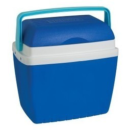 Thermos Cool Box 32L Review   Best Electric Cool Box   Scoop.it