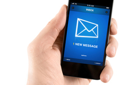 Mobile Email Marketing Essentials for 2013 - ClickZ | Email Marketing Critical Success Factors | Scoop.it