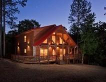 Luxurious 3 Bedroom Cabin Rentals near Beavers Bend State Park | Beavers Bend State Park Resort Cabins - Sundown Cabin Rentals | Scoop.it