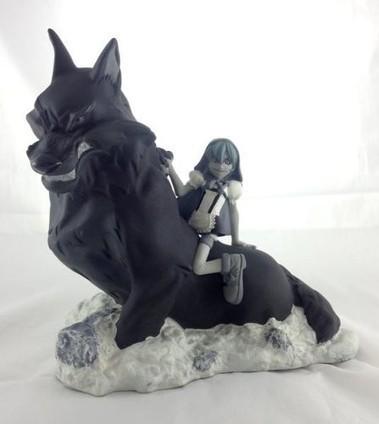 Une figurine pour Fairy Quest ! - Comics Place   LOUP   Scoop.it