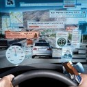 Augmented Reality Windshields — Or I Love the Future | Augment My Reality | Scoop.it