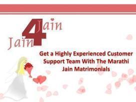 Marathi Jain Matrimonials   Jain Matrimonial   Scoop.it