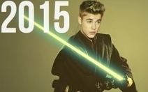Le chanteur Justin Bieber pourrait jouer dans le prochain Star Wars - Economie Matin | Star Wars Legend | Scoop.it