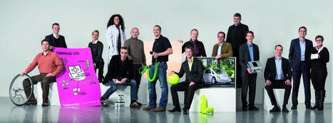 50 start-up suisses dans lesquelles investir | What's new in business? | Scoop.it