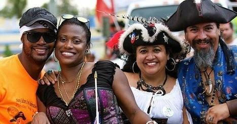 Cayman Islands Pirates Week Festival 2016 | Caribbean Island Travel | Scoop.it