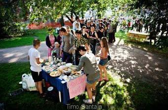 Restaurant Day de retour à Paris ce 18 août 2013 - Sortiraparis | Gastronomie | Scoop.it