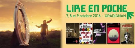 L'édition 2016 : Lire En Poche, Gradignan (33) | Ouverture culturelle | Scoop.it