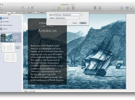 How to Integrate iBooks Author to Nearpod | EDTECH Elementary School | Scoop.it