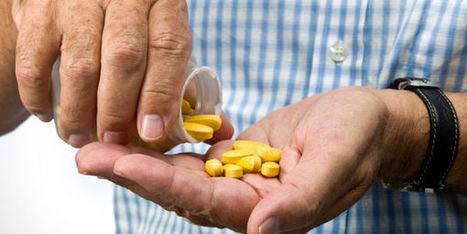 Les personnes âgées consomment-t-elles trop de médicaments en ... - Terrafemina | Le Médicament en France | Scoop.it