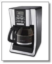 Have Your Coffee Ready With Mr. Coffee BVMC-SJX33GT | Home & Kitchen | Scoop.it
