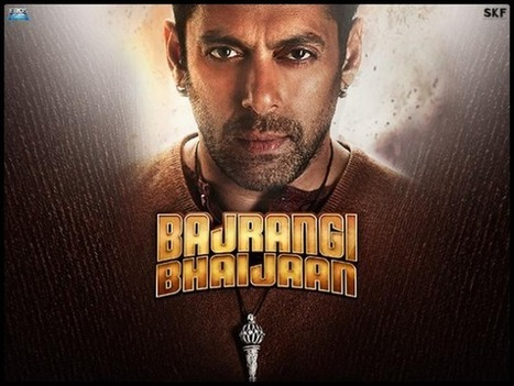 Tollywood's Connection With Salman Khan's Bajrangi Bhaijaan | Bollywood Movies News | Scoop.it