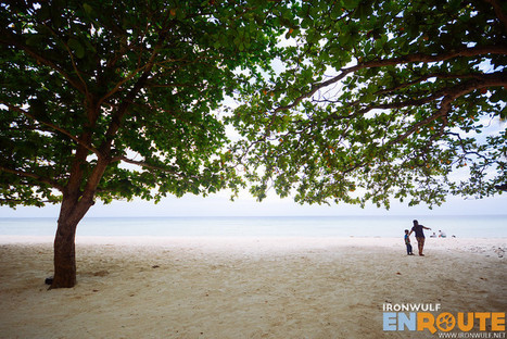 Bohol | Anda Quinale Beach: Fine White Sands along a Charming Town - Ironwulf En Route - The Philippines Travel and Photography Blog | Philippine Travel | Scoop.it